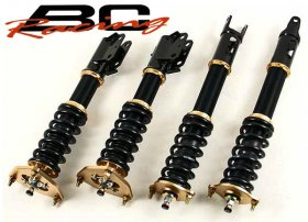 BC Racing BR Coilovers for 2014+ Scion FRS Subaru BRZ
