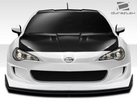 2013-2014 Scion FR-S Subaru BRZ Carbon Creations GT Concept Front Under Spoiler Air Dam Lip Splitter - 1 Piece