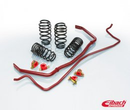 SCION FR-S AND SUBARU BRZ PRO-PLUS (PRO-KIT SPRINGS & ANTI-ROLL-KIT SWAY BARS)