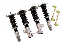 Megan Racing Track Series Coilovers Subaru BRZ 2014+ Scion FRS 2014+