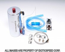 ExoticSpeed Aluminum OIL CATCH TANK 900CC