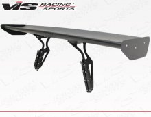VIS Racing 2dr Quad Six Rear Spoiler 2013 Scion FRS