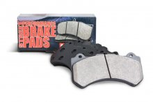 StopTech Performance 13 Scion FR-S / 13 Subaru BRZ Front Brake Pads