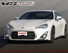 VIS Racing 2014 - 2014 Scion FR-S Subaru BRZ Techno R Full Kit