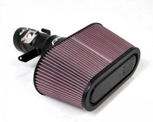 AGENCY POWER SHORT RAM INTAKE KIT SCION FR-S/SUBARU BRZ/TOYOTA GT 86 2013